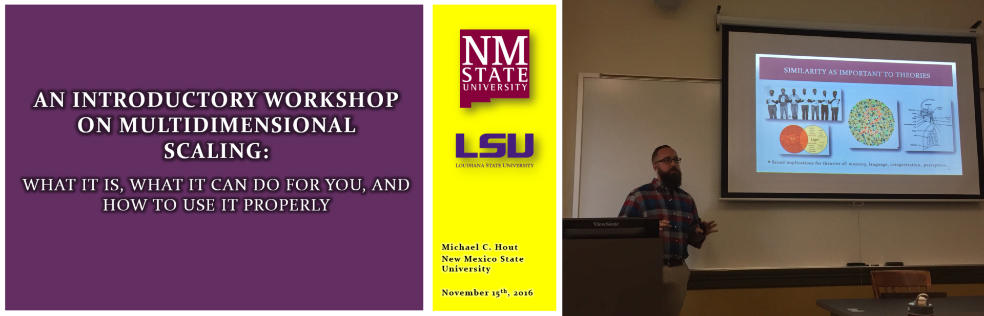 lsuworkshop